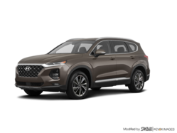 2019 Hyundai SANTA FE 2.4L PREFERRED AWD PREFERRED