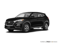 2019 Hyundai TUCSON 2.0L ESSENTIAL AWD With safety pack