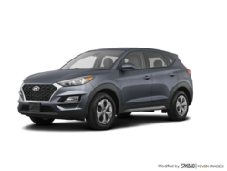 2019 Hyundai Tucson AWD 2.0L Essential Safety Package