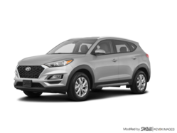2019 Hyundai TUCSON 2.0L PREFERRED AWD Preferred