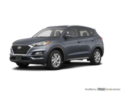 2019 Hyundai Tucson FWD 2.0L Preferred
