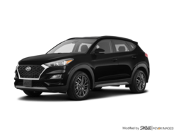 2019 Hyundai TUCSON 2.4L AWD LUXURY