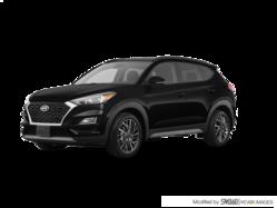 2019 Hyundai TUCSON 2.4L AWD LUXURY