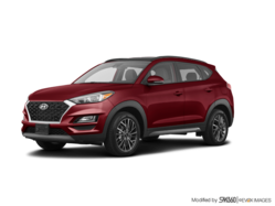 2019 Hyundai TUCSON 2.4L PREFERRED AWD PREFERRED with Trend Package