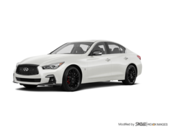 Infiniti Q50 3.0t I-LINE Red Sport  2019