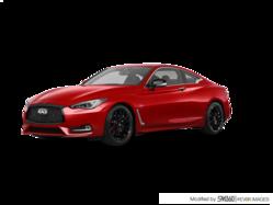 Infiniti Q60 3.0t I-LINE Red Sport  2019