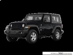 Jeep Wrangler SPORT S  2019