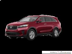 Kia SORENTO LX 2.4L AWD LX  2019