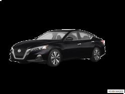 Nissan ALTIMA SEDAN SV  2019