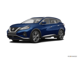 Nissan Murano AWD PLATINUM  2019