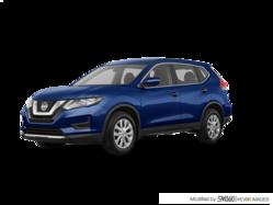 Nissan Rogue S AWD  2019