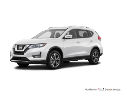 Nissan Rogue AWD SV  2019