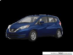Nissan Versa Note SV  2019
