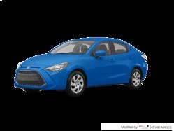 2019 Toyota Yaris 5 Dr LE Htbk 4A