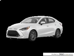 Toyota YARIS BERLINE XLE 6AT   2019