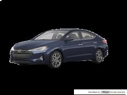 2020 Hyundai Elantra Sedan Luxury IVT