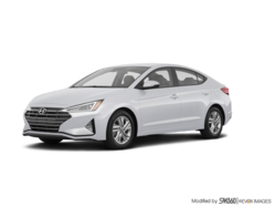 Hyundai Elantra Sedan Preferred IVT  2020