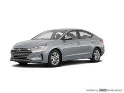 2020 Hyundai Elantra Sedan Preferred IVT