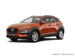2020 Hyundai Kona 2.0L AWD Essential