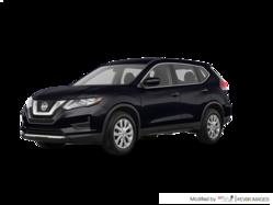 Nissan Rogue S  2020