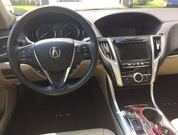 Acura TLX V6 Elite, SH-AWD, GPS, TOIT  2015