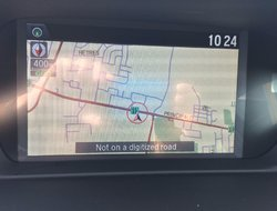 Acura TLX V6 TECH, SH-AWD, GPS  2015