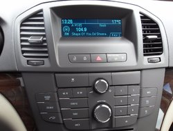 Buick Regal CXL 70000 KM  SEULEMENT TOIT OUVRANT  2011