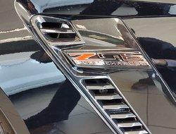 Chevrolet Corvette Z06 3LZ 6.2L SUPERCHARGED 650HP WOW!!  2017