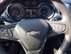 Chevrolet Cruze LT AUTO/SIÉGE CHAUFFANT SPÉCIAL DÉMONSTRATEUR!!!  2017
