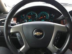 Chevrolet Suburban LT 4 ROUES MOTRICES liquidation finale