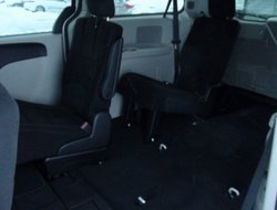 Dodge Grand Caravan SXT MAGS AC ÉQUIPEMENT COMPLET  2012