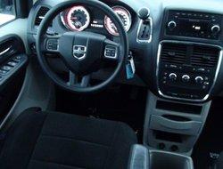 2012 Dodge Grand Caravan SXT MAGS AC ÉQUIPEMENT COMPLET
