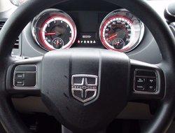 Dodge Grand Caravan SXT STOW N GO AC ÉQUIPEMENT COMPLET  2014