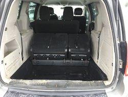 Dodge Grand Caravan Canada Value Package