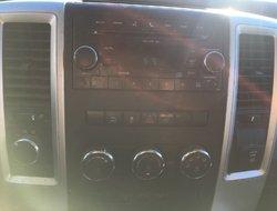 Dodge RAM 1500 SXT TRX4 1500 4X4