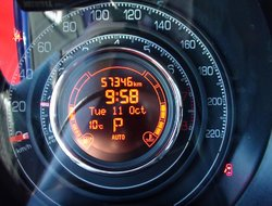 2014 Fiat 500 SPORT TOIT OUVRANT MAGS CUIR AC ÉQUIPEMENT COMPLET