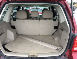 Ford Escape XLT 4X4
