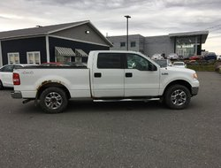 Ford F-150 XLT CABINE MULTIPLACE