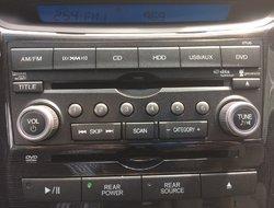 Honda Odyssey TOURING, DVD, GPS, CUIR, TOIT  2012