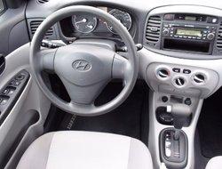 Hyundai Accent GL AC GROUPE ELECTRIQUE  2008