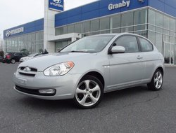 Hyundai Accent L SPORT MAGS TOIT OUVRANT  2011