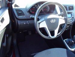 2012 Hyundai Accent GLS, TOUTE ÉQUIPÉ TRÈS ÉCONOMIQUE