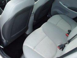 Hyundai Accent GL AUTOMATIQUE AC GROUPE ÉLECTRIQUE  2012