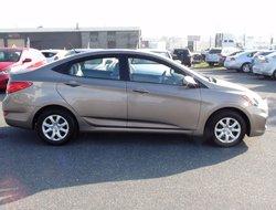2013 Hyundai Accent 18 941 KM * GL AC ÉQUIPEMENT COMPLET *