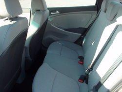 Hyundai Accent 18 941 KM * GL AC ÉQUIPEMENT COMPLET *  2013