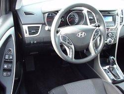 Hyundai Elantra GT 8 878 KM GL AC AUTOMATIQUE ÉQUIPEMENT COMPLET  2016