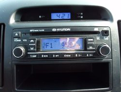 Hyundai Elantra L MANUELLE GARANTIE PROLONGÉE TRES PROPRE  2010