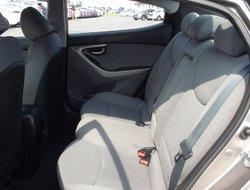 Hyundai Elantra GL AC AUTOMATIQUE ÉQUIPEMENT COMPLET  2012