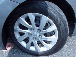 Hyundai Elantra 28 644 KM GL AC ÉQUIPEMENT COMPLET  2013