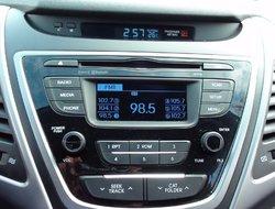 2014 Hyundai Elantra GL AC AUTOMATIQUE ÉQUIPEMENT COMPLET